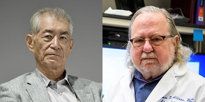 Nobel de Medicina 2018 para los padres de la inmunoterapia