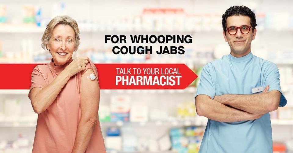 En Australia se lanzó una campaña estatal que destaca los servicios farmacéuticos en APS