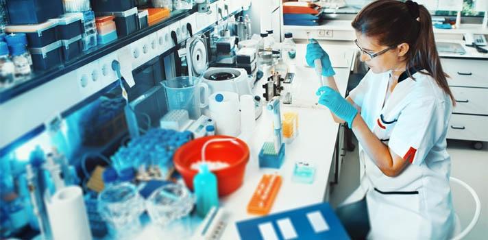 Consiguen frenar el envejecimiento de las células humanas, un posible avance para crear nuevos medicamentos