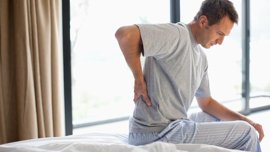 Dolor de espalda: cinco preguntas para orientar tu consulta