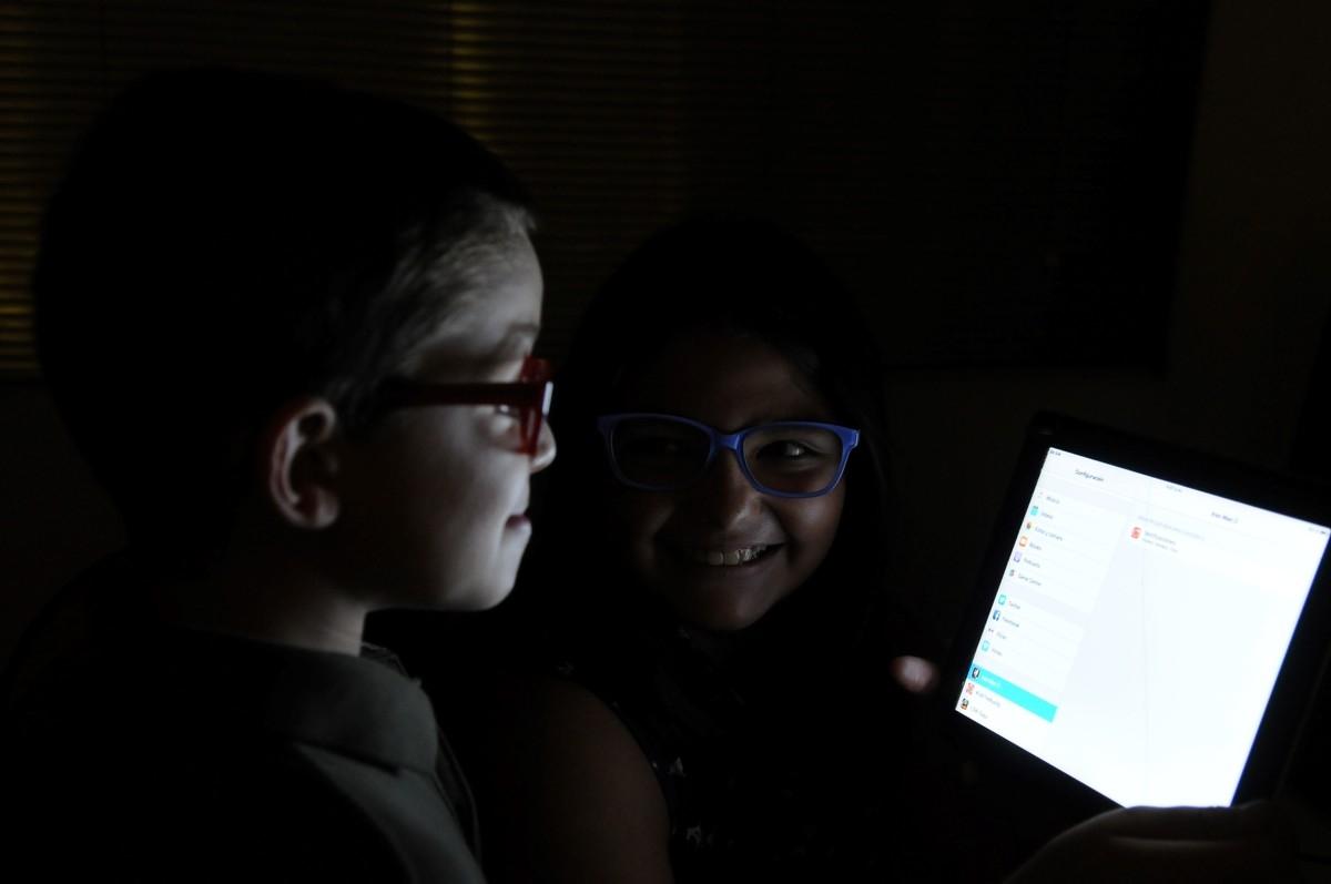 Día Mundial de la Visión  Alerta por la miopía, que ya es una epidemia entre los chicos
