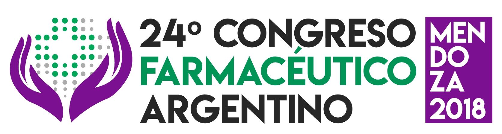 Comienza el 24° Congreso Farmacéutico Argentino Mendoza 2018